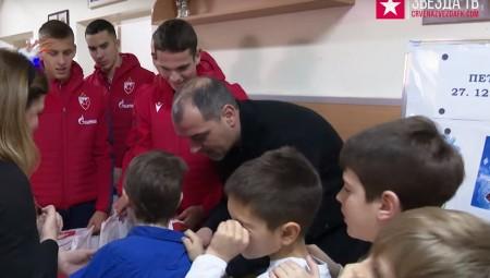 Μαγεία για τα παιδιά ο Αστέρας! (video)