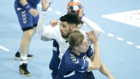 «Πάτησε» τη Φινλανδία η εθνική χάντμπολ!