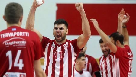 Θρυλική κορυφή, 3-0 τον Παμβοχαϊκό! (photos)