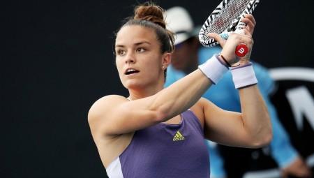 Στις «16» του Australian Open η φοβερή Σάκκαρη!