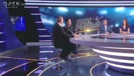 Τα νούμερα του «Total Football» (ξανά) στον... πάτο!