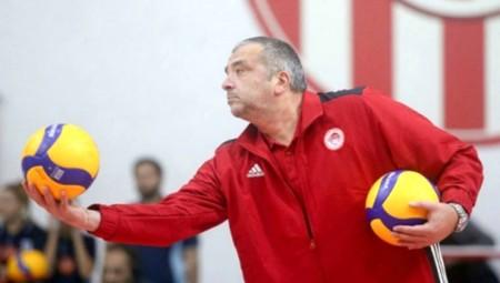 Κοβάτσεβιτς: «Η ομάδα είναι σε καλή κατάσταση»