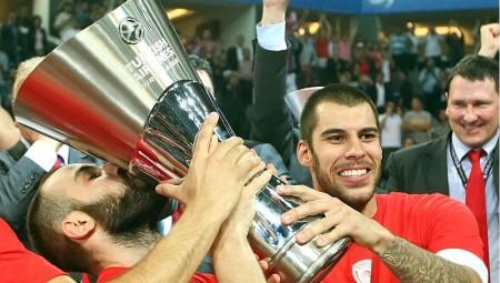 EuroLeague All-Decade Team: 1ος ο Σπανούλης, στην 5άδα ο Πρίντεζης! (photo)