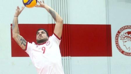 Κοκκινάκης: «Παίξαμε καλά, μείναμε συγκεντρωμένοι»