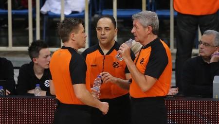 Μόγκουλκοτς: «Έχει λογική να σκεφτεί κανείς ότι ήταν οπαδοί του Παναθηναϊκού»