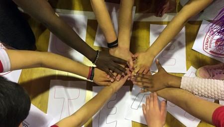 One Team: Η συνεργασία με την ΕΞΕΛΙΞΗ ΖΩΗΣ