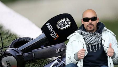 Να βάλουν PAOK TV και στα εσωτερικά διπλά