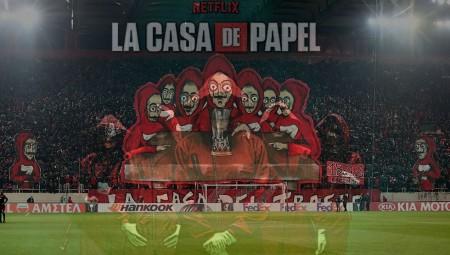 La Casa de Papel: Η… σειρά μας, επιστρέφει! Δείτε το trailer! (video)