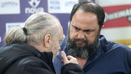 Ευχήθηκε και ο ΟΣΦΠ στον ηγέτη του Συλλόγου (photo)