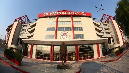 Ο Ολυμπιακός στη μάχη της πρόληψης! (photo)