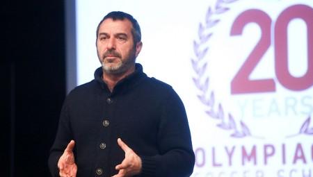 Ελευθεριάδης: Το σχέδιο της Ακαδημίας για την καραντίνα