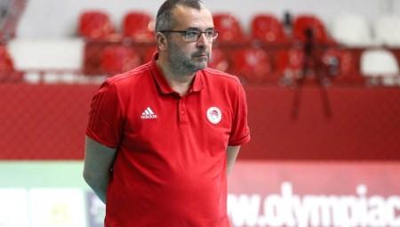 Κοβάτσεβιτς: «Στενάχωρο να παίζουμε σε άδειο γήπεδο»
