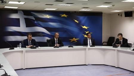 Κορονοϊός: Νέο πακέτο στήριξης της οικονομίας