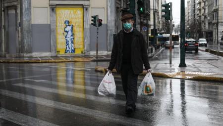 Κορονοϊός: Όλα δείχνουν επέκταση της απαγόρευσης κυκλοφορίας