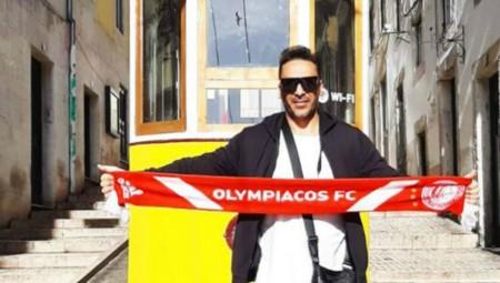 Θρύλος και στη Λισαβόνα! (photo)