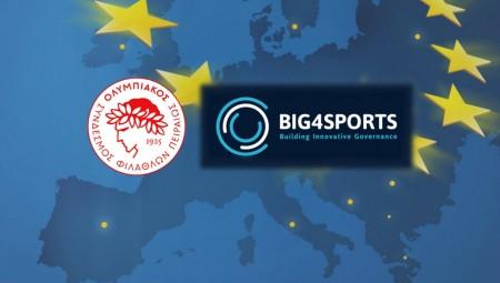 Η τηλεδιάσκεψη του προγράμματος Big4Sports!