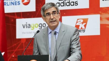 Μπερτομέου: «Αυτές είναι οι λύσεις για τη σεζόν»