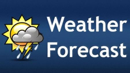 Με κρύο και ισχυρούς ανέμους, τις επόμενες ημέρες (video)