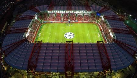 Αυτό είναι το πλάνο για το επόμενο Champions League