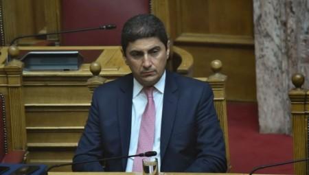 Αυγενάκης: Διακοπή μόνο αν συμφωνούν οι αρμόδιοι φορείς