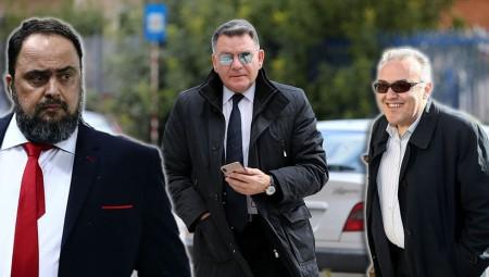Εισαγγελέας υπάρχει για τις αποκαλύψεις Κούγια;