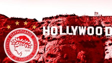 Ολυμπιακός και στο Χόλιγουντ! (photo)