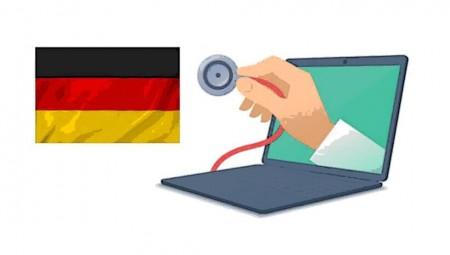 Σάλος με σκίτσο του γερμανικού Υπουργείου Υγείας! (photo)