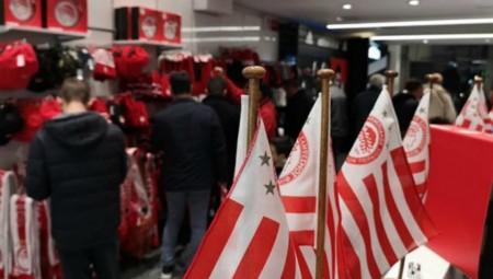 Το RED store ανοίγει ξανά τις πόρτες του!