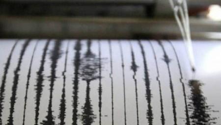 Σεισμός 3,8 Ρίχτερ κοντά στο Γαλαξίδι