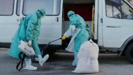 Κορονοϊός: Δύο νέα θύματα στη χώρα…