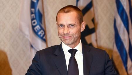 Σκέψεις στην UEFA για… φόρο πολυτελείας!