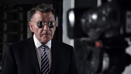 Καταγγελία-σοκ του Κούγια για «βρώμικα παιχνίδια» με... φόντο την προεδρία της Λίγκας