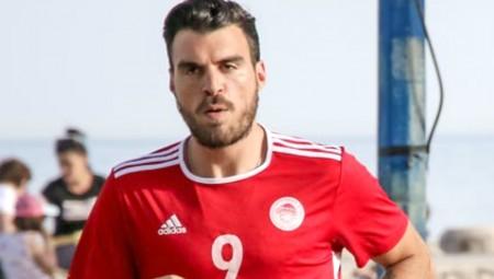 Κοκκινάκης: «Θέλουμε να παίξουμε»