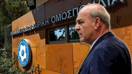 Σκάνδαλο ΕΠΟ: Θέλει παράνομες εκλογές τον Ιούλιο!