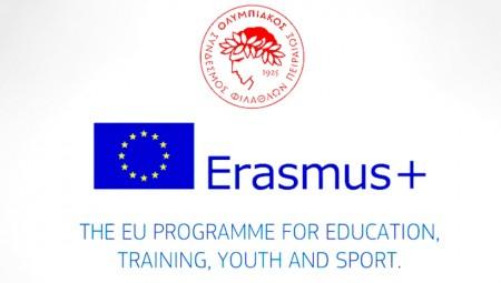 Νέες προτάσεις για το πρόγραμμα Erasmus+ Sport! (photos)