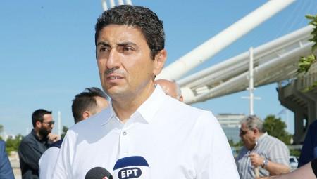 Αυγενάκης: «Διαφάνεια και νομιμοποίηση των διοικήσεων»
