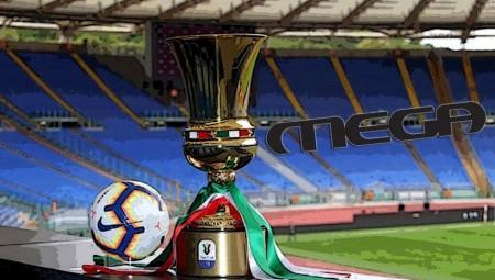 Ο τελικός του Κυπέλλου Ιταλίας απόψε στις 22:00 μόνο στο MEGA! (video)