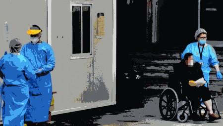 Κανένα θύμα κορονοϊού στην Ελλάδα σήμερα, τέσσερα νέα κρούσματα...