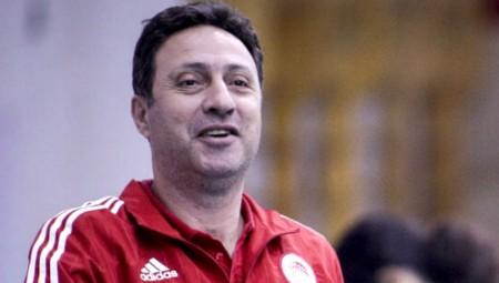 Και επίσημα πρώτος προπονητής ο Σαραντίτης! (photo)