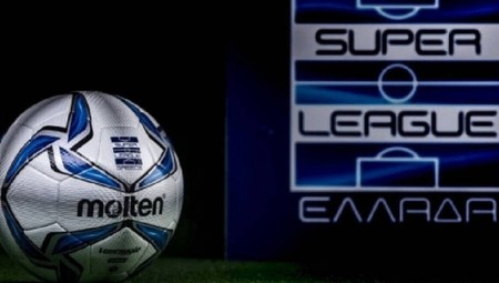 Στις 12 Σεπτέμβρη αρχίζει η νέα Super League! (photo)