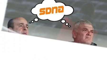 Απήγγειλαν… SDNA!