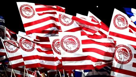 ΠΑΕ Ολυμπιακός: «Το ποδόσφαιρό μας έρμαιο, στα χέρια του υποκόσμου!»