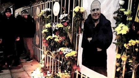 Δολοφονία Μποζατζίσκι: Την Παρασκευή η απολογία της 26χρονης (video)