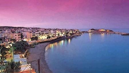 Κρήτη: Έτοιμη να υποδεχθεί τουρίστες η πανέμορφη Χερσόνησος (video)