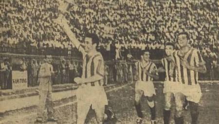 Σαν Σήμερα: Το Κύπελλο του 1959!