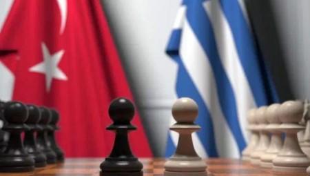 Στο πλευρό της Ελλάδας το Ισραήλ - Στα ύψη η τουρκική προπαγάνδα (video)
