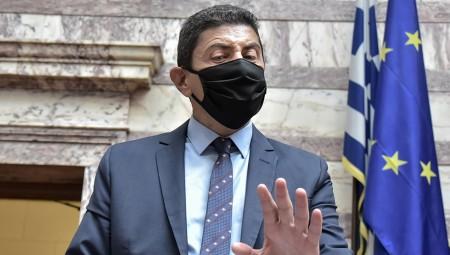 Αυγενάκης: «Ο κόσμος χρειάζεται στα γήπεδα…»