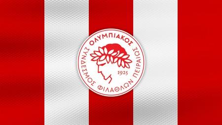 Ευχαρίστησε ο Ολυμπιακός