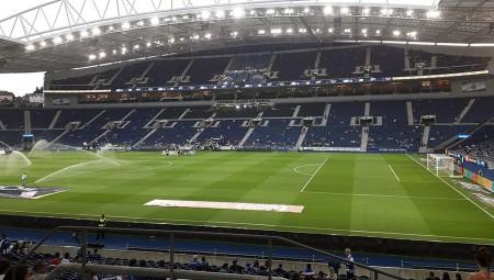 Η Πόρτο θα έχει κόσμο στο γήπεδο…