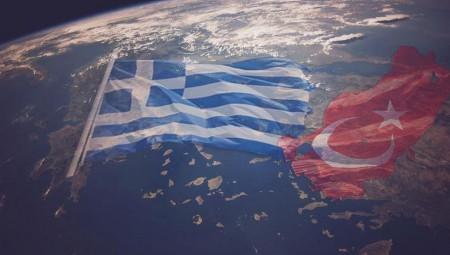 Ελληνοτουρκικά: Το Oruc Reis «τορπιλίζει» τον διάλογο (video)